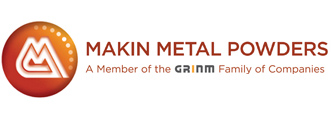Makin Metals Logo